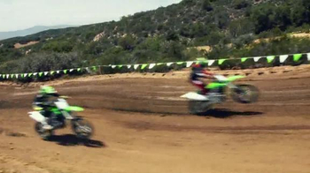 Kawasaki TV Spot, 'The Bike that Builds Champions' - Thumbnail 5
