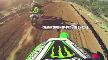 Kawasaki TV Spot, 'The Bike that Builds Champions' - Thumbnail 6
