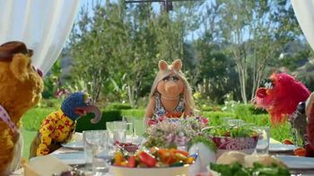 Lipton Iced Tea TV Spot, 'Lipton Helps the Muppets'