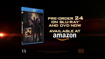 24: Live Another Day on Blu-ray and DVD TV Spot - Thumbnail 10