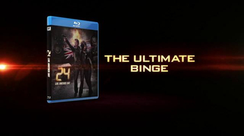 24: Live Another Day on Blu-ray and DVD TV Spot - Thumbnail 4