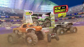 New Bright El Toro Loco TV Spot