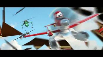 Planes: Fire & Rescue - Alternate Trailer 36
