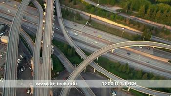 ITT Technical Institute TV Spot, 'Construction' - Thumbnail 1