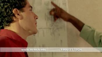 ITT Technical Institute TV Spot, 'Construction' - Thumbnail 6