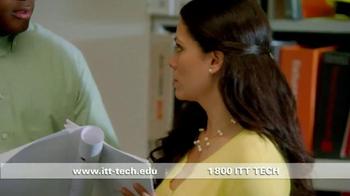 ITT Technical Institute TV Spot, 'Construction' - Thumbnail 7