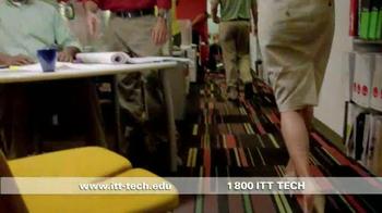ITT Technical Institute TV Spot, 'Construction' - Thumbnail 8