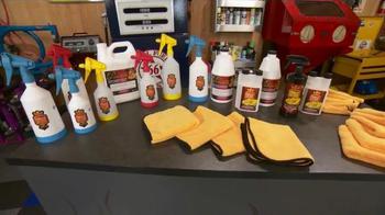 Autogeek.net TV Spot, 'Tips for Waterless Wash' - Thumbnail 2