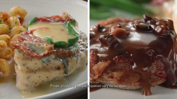 Carrabba's Grill Classics & Creations TV Spot, 'Discover Something New' - Thumbnail 8