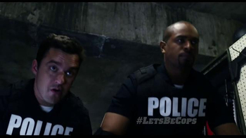 Let's Be Cops - 3507 commercial airings