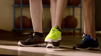 Famous Footwear TV Spot, 'New Heights in Nike' - Thumbnail 1