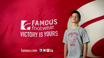 Famous Footwear TV Spot, 'New Heights in Nike' - Thumbnail 8