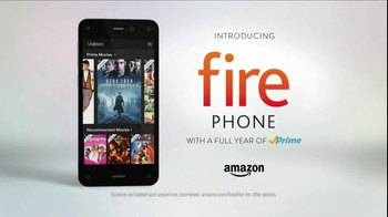 Amazon Fire Phone TV Spot, 'Hipster Kids' - Thumbnail 10