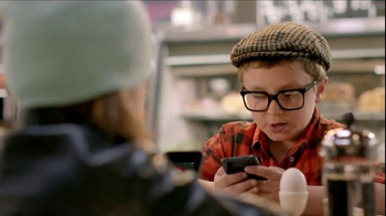Amazon Fire Phone TV Spot, 'Hipster Kids' - Thumbnail 3