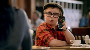 Amazon Fire Phone TV Spot, 'Hipster Kids' - Thumbnail 5