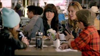 Amazon Fire Phone TV Spot, 'Hipster Kids' - Thumbnail 7