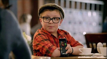 Amazon Fire Phone TV Spot, 'Hipster Kids' - Thumbnail 8