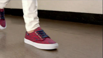 Famous Footwear TV Spot, 'Rockin' Out in Vans' - Thumbnail 2