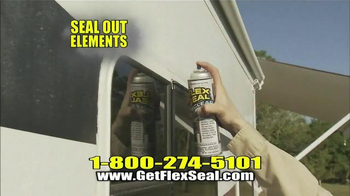 Flex Seal TV Spot, 'Storm Season'