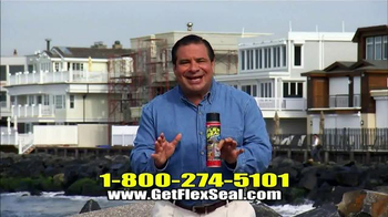 Flex Seal TV Spot, 'Storm Season' - Thumbnail 4