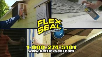 Flex Seal TV Spot, 'Storm Season' - Thumbnail 8