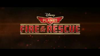 Planes: Fire & Rescue - Alternate Trailer 49