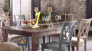 Ashley Furniture Homestore National Sale & Clearance Event TV Spot - Thumbnail 5