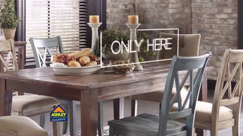 Ashley Furniture Homestore National Sale & Clearance Event TV Spot - Thumbnail 6