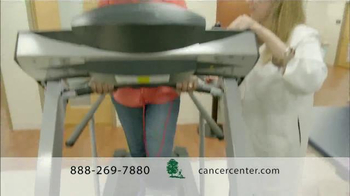 Cancer Treatment Centers of America TV Spot, 'Cassandra'