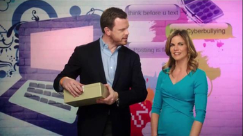 The More You Know TV Spot, 'Digital Literacy' Featuring Willie Geist - 8 commercial airings