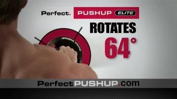 Perfect Pushup Elite TV Spot - Thumbnail 3
