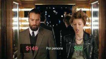 trivago TV Spot, 'La Misma Experiencia' [Spanish] - Thumbnail 6