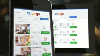trivago TV Spot, 'La Misma Experiencia' [Spanish] - Thumbnail 8