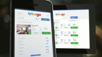 trivago TV Spot, 'La Misma Experiencia' [Spanish] - Thumbnail 9