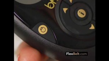 The Flex Belt TV Spot, 'This is the Button' Featuring Lisa Rinna - Thumbnail 1