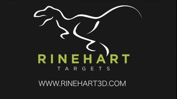 Rinehart Targets TV Spot, 'Outlast' - Thumbnail 9