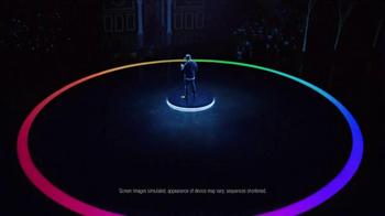 Samsung Milk Music TV Spot, 'ADD52' Featuring Russell Simmons - Thumbnail 2