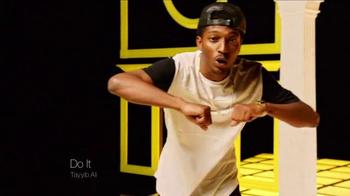 Samsung Milk Music TV Spot, 'ADD52' Featuring Russell Simmons - Thumbnail 3