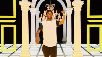 Samsung Milk Music TV Spot, 'ADD52' Featuring Russell Simmons - Thumbnail 4