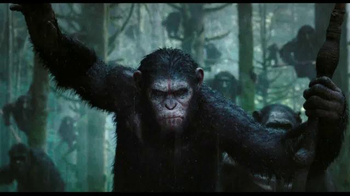 Dawn of the Planet of the Apes - Alternate Trailer 38