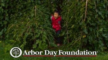 Arbor Day Foundation TV Spot, 'Your Nature' - Thumbnail 1