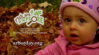 Arbor Day Foundation TV Spot, 'Your Nature' - Thumbnail 6