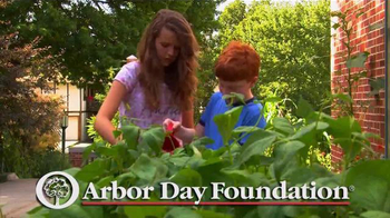 Arbor Day Foundation TV Spot, 'Your Nature' - Thumbnail 2