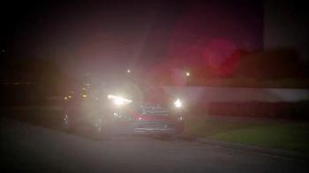 2014 Hyundai Santa Fe TV Spot, 'Seafair' - Thumbnail 9
