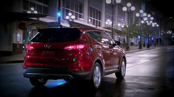 2014 Hyundai Santa Fe TV Spot, 'Seafair' - Thumbnail 8