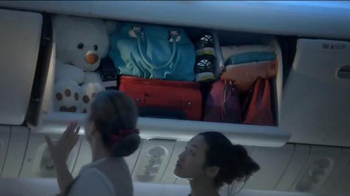 Emirates TV Spot, 'Discover Economy'