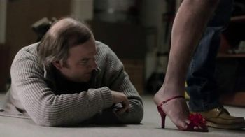 Loctite Super Glue Ultra Gel TV Spot, 'Shoe'