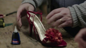 Loctite Super Glue Ultra Gel TV Spot, 'Shoe' - Thumbnail 5