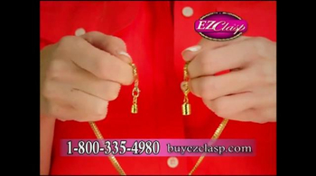 EZ Clasp TV Spot - Thumbnail 3