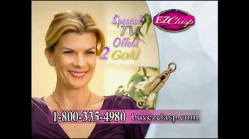 EZ Clasp TV Spot - Thumbnail 7